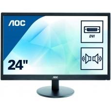 AOC e2470Swda 23.6-inch