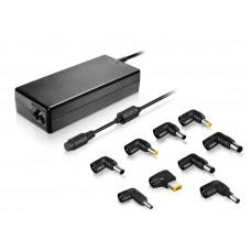 CTECH Notebook Charger, Universal, 9 Adaptors