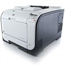 HP Printer M451dn