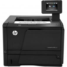 HP Printer LaserJet Pro 400 M401dn