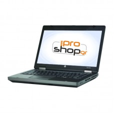 HP ProBook 6460b