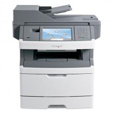 LEXMARK MFP Printer X466de
